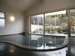 浅間温泉「ホットプラザ浅間」