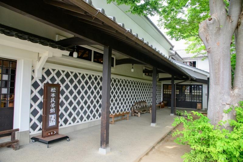 松本民芸館 (5)