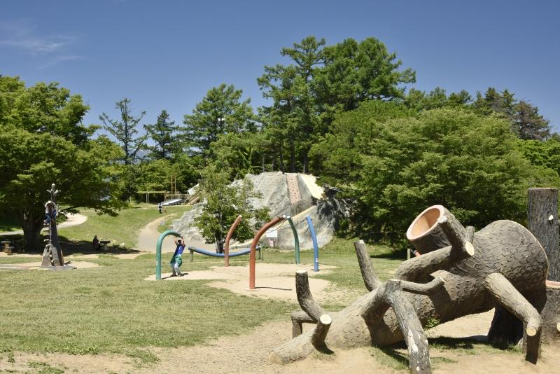 アルプス公園(2)