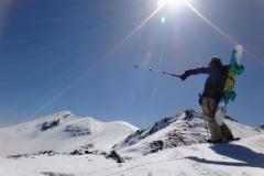 雪・ウインタースポーツ