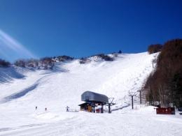 Mt.乗鞍スキー場(1)