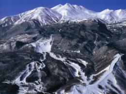 Mt.乗鞍スキー場(3)