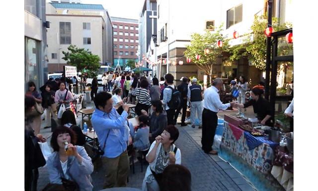 2014/05/23~24  五月の宵祭ってイイね!松本