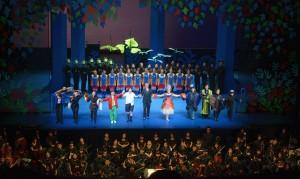 OMFオペラ ラヴェル:「子どもと魔法」