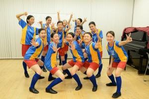 OMF児童合唱団