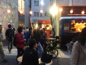 五月の宵祭/写真展「視点の浮遊」めくるめくらむ 2017/05/26~