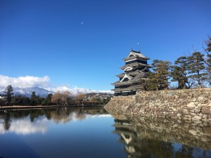 新日本風土記「松本」NHKBSプレミアム再放送ご案内