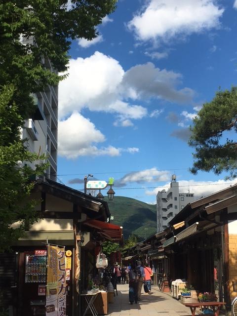 夏休み松本観光「街中をお得な2種のチケットで廻ってみた!」