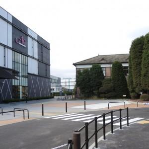 タウンスニーカー東コース ⑯ 秀峰学校前