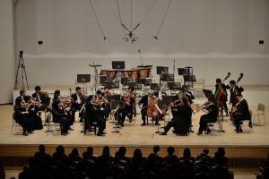 2017/9/08「オーケストラ コンサートCプログラム」
