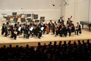 2017/9/10「オーケストラ コンサートCプログラム」