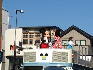 第60回松本まつり 市民祭ディズニーリゾート スペシャルパレード