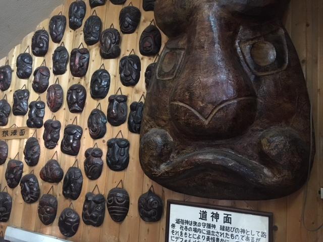 松本で現存する最初のお土産屋さん「信州土産処 蕎麦処 たかぎ」
