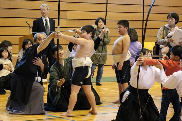 武道が一気に集結!「第11回松本武道祭(まつもとぶどうまつり)」