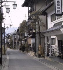 松本市【美原溫泉】