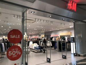 松本最大購物中心--AEON MALL(永旺集團)特賣會與福袋